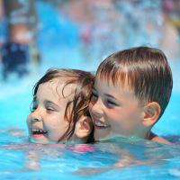 Filtrace bazénu kartušová